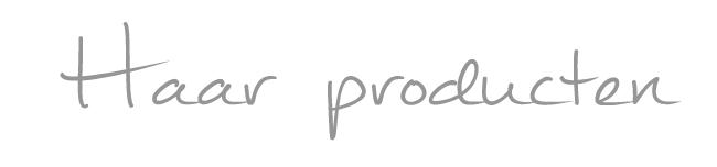 Haar producten