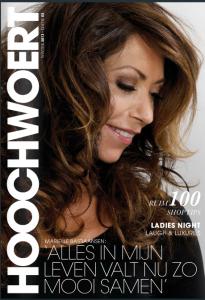 Cover Marielle